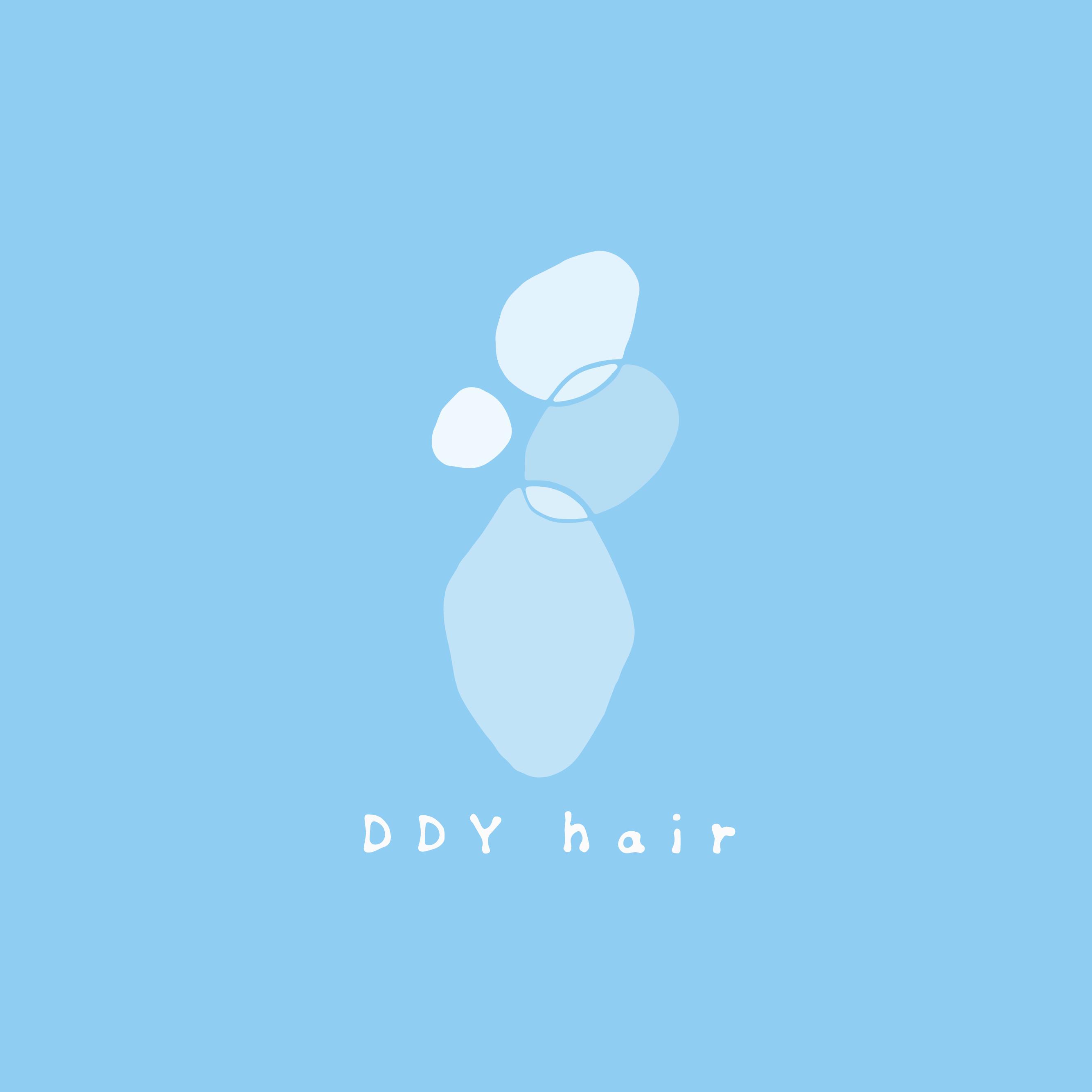 宮津市 髪質改善・縮毛矯正 美容室 DDY hair